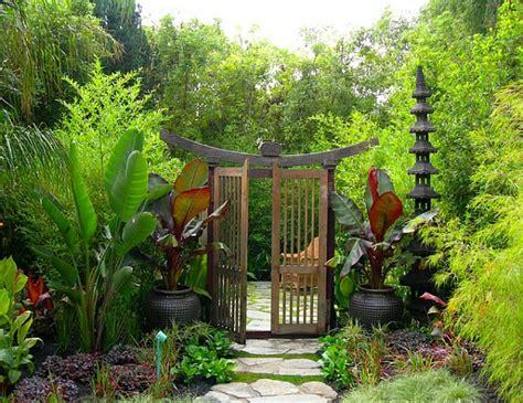 Pflanzen Für Asiatischen Garten by Schaffen Sie Ihr Eigenes Asiatisches Paradies