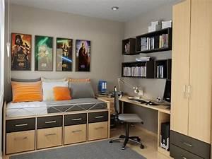 Zimmerfarben Für Jugendzimmer : jugendzimmer ideen f r kleine r ume ~ Markanthonyermac.com Haus und Dekorationen