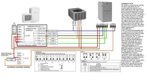 Honeywell Prestige Wiring Diagram by Question On Replacing Vision Pro Iaq With Honeywell