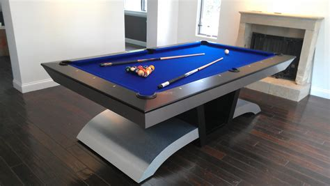 diy pool table light ideas diy project how to restore old pool tables junk mail blog