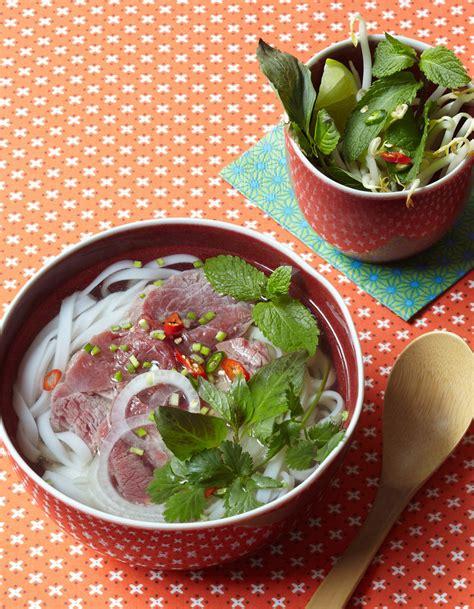 site de recettes cuisine pho pour 4 personnes recettes à table