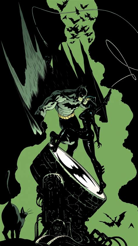 Dc comics batman digital wallpaper, batman begins, movies, the dark knight. Free Download Batman iPhone Wallpaper   Page 2 of 3 ...