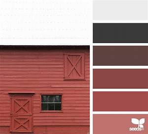 17 best ideas about rustic colors on pinterest rustic With barn red color schemes