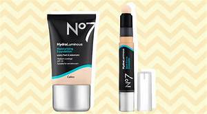Boots No7 39 S New Affordable Foundation Is A Glow Getting Winner