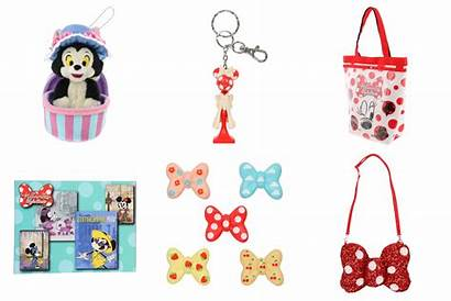 Minnie Tokyo Disneyland Studio Adorable September Disney