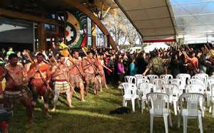 Crown returns flag to Ngai Tuhoe | Radio New Zealand News