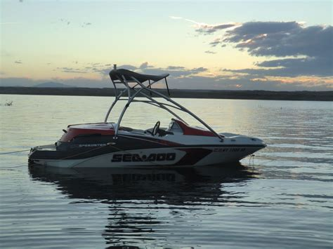 Depth Finder For Sea Doo Boat by Sea Doo 2007 For Sale For 11 500 Boats From Usa