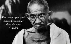 Obrázkové výsledky pre: gandhi quotes