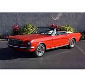 1965 Ford Mustang For Sale On ClassicCarscom  234 Available