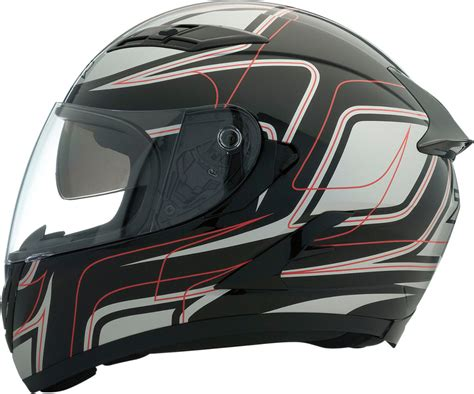 9.95 Z1r Strike Ops Sv Full Face Dot Approved Helmet