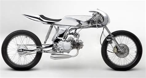 This Custom Chinese Motorcycle Is A Thing