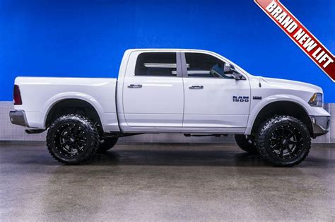 dodge ram  outdoorsman edition  truck  sale