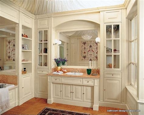 Traditional Bathroom Design by Traditional Bathroom Design Ideas With Classic Interior