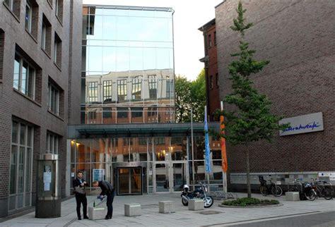 Galerie Gebäudegesellschaft Haus Des Buches Leipzig