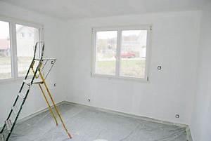 comment repeindre sa chambre comment peindre une chambre With comment repeindre une piece