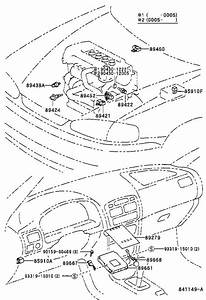 Toyota Corolla Engine Coolant Temperature Sensor  Diesel