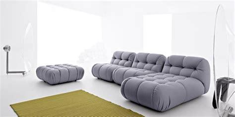 poltrona frau canapé en cuir canapé design 75 idées magnifiques pour salon moderne