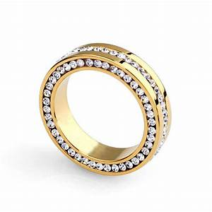 best selling stainless steel engagement ring fashion women With best selling wedding rings