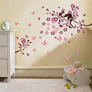 deco chambre bebe fille chambre d39enfant With chambre bébé design avec livraison de fleurs dans l heure