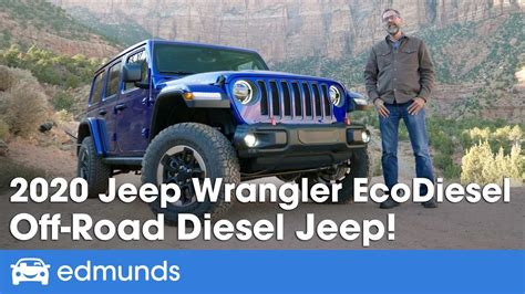jeep wrangler diesel review    road