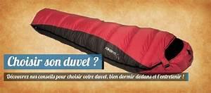 Conseil Pour Bien Dormir : comment choisir son sac de couchage comment bien dormir dans son duvet comment stocker et ~ Preciouscoupons.com Idées de Décoration
