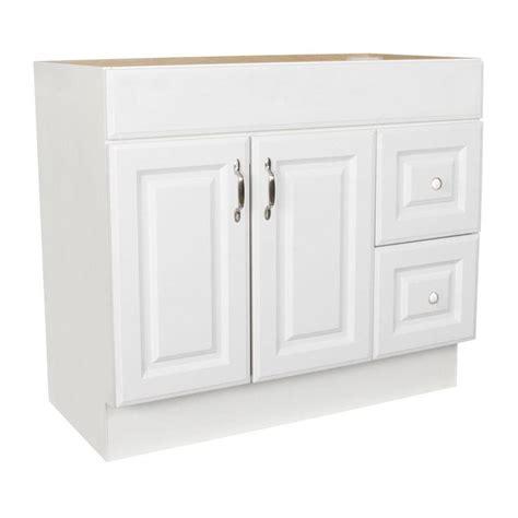 36 x 18 vanity cabinet arkansas 36 in w x 18 5 in d x 32 125 in h vanity