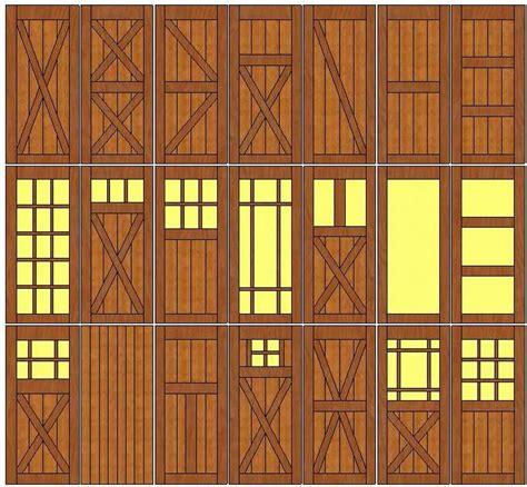 barn door designs interior barn doors sliding door pa nj md va ny