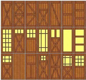 interior barn doors sliding door pa nj md va ny With barn door patterns