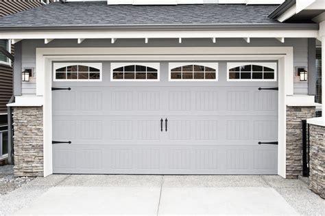 Should You Paint Your Garage Door?  Ag Williams
