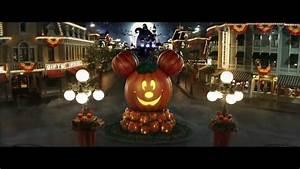 Halloween Time At The Disneyland Resort  2017