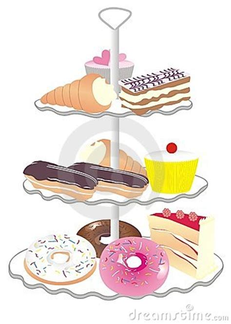 cake stand royalty  stock images image