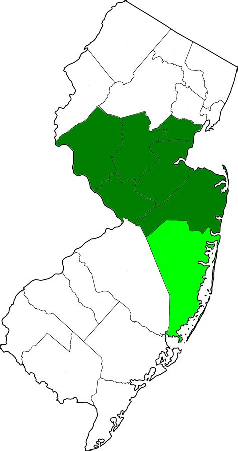 Central Jersey central jersey
