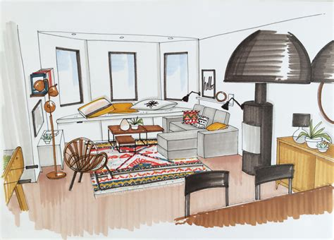 style de canapé aménagement d 39 espace dans une maison à limoges