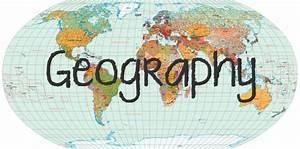 Kilwinning Academy  U2013 Geography