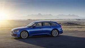 Audi A6 Avant Ambiente : audi a6 avant 2018 audi autopareri ~ Melissatoandfro.com Idées de Décoration