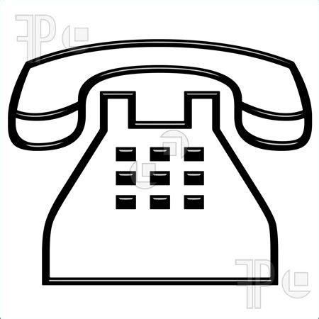 telephone clipart black and white telephone black and white clipart