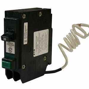 Eaton 20 Amp 1 In  Single