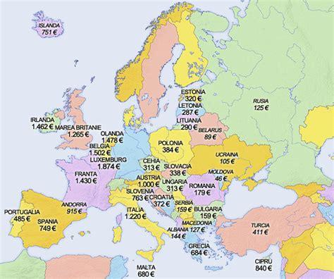 Poti afla pe harta pozitia geografica pentru insula cipru. Cipru Harta Europei - Reunificarea Ciprului Cele Două ...