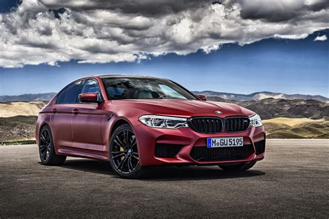 Bmw M5 4k Wallpapers by Bmw M5 On A Clouded Sky 4k Ultra Hd Wallpaper Background