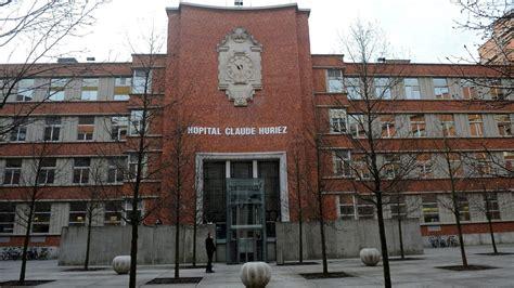 chru lille huriez lille une patiente retrouv 233 e morte dans un ascenseur de