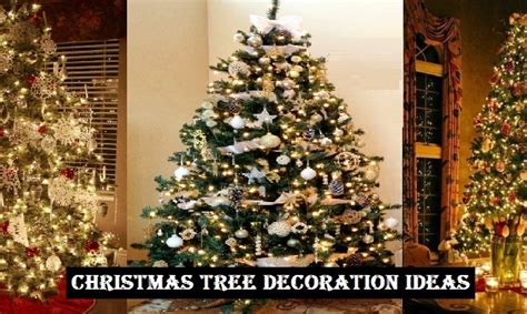 awesome picture of order to decorate a christmas tree