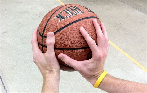 basketball knowledge and facts shooting a basketball