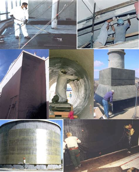 Polymer Composites in Construction: An Overview