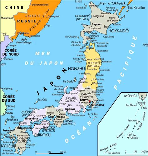 september  regional city maps  japan