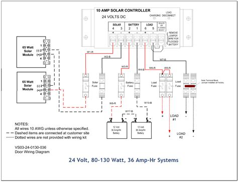 Full List Solar System Wiring Installation Circuit