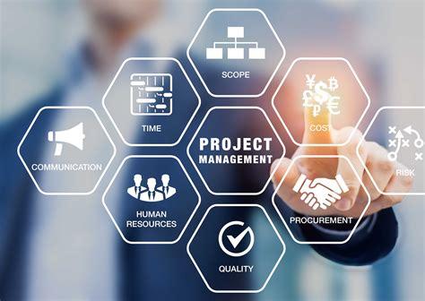 EPM - Enterprise Project Management - envecon