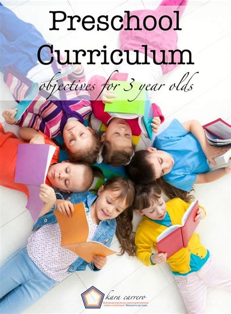 preschool curriculum amp learning objectives for 3 amp 4 year 309 | 47e05e531287f2c38f41ab7c84c26c12