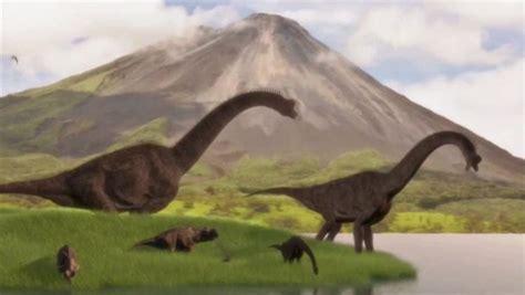 dinosaurier galileotv das  wissensmagazin
