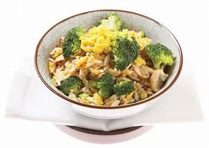 Shiitake Pilze Braten : fried rice mit pilzen und broccoli annemarie wildeisens kochen ~ Watch28wear.com Haus und Dekorationen