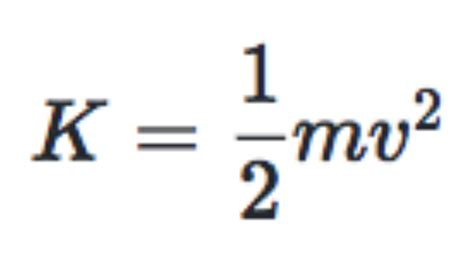 Net work = change in kinetic energy. Relativistic Kinetic Energy (Integration By Parts)